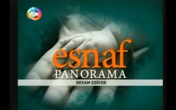 Esnaf Panaroma