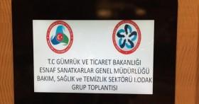 GRUP TOPLANTISI